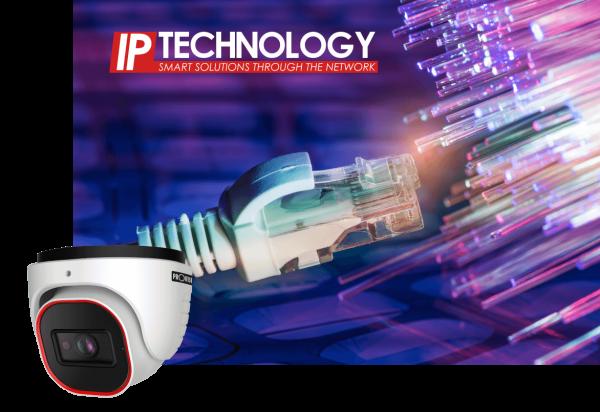 Tecnologia Telecamere IP